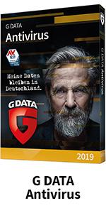 G DATA Antivirus – Basis-Schutz mit Next Generation Technologien