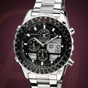 Accurist, Accurist watches, mens watches, gents watches, watches, MB775B, chronograph, classic