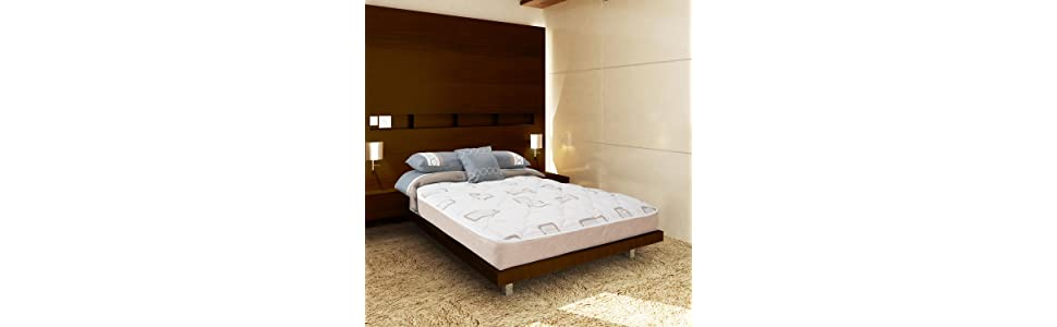 idream moondance bed in a box made in usa affordable mattress