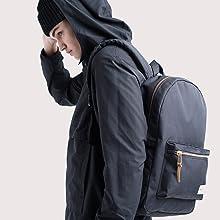 22b8e0f99f4 Settlement Backpack Zippers