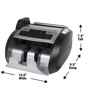 Bill Counter Portability