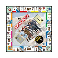 Winning Moves Monopoly La Que Se Avecina (63454), multicolor ...