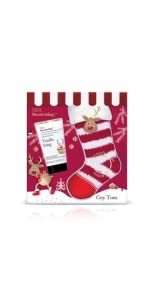 Luxury Foot Treats Gift Set