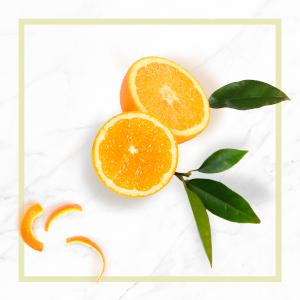 Extrait de mandarine bio