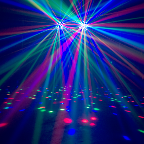 Amazon Com Eliminator Lighting Electro Swarm Led Lighting