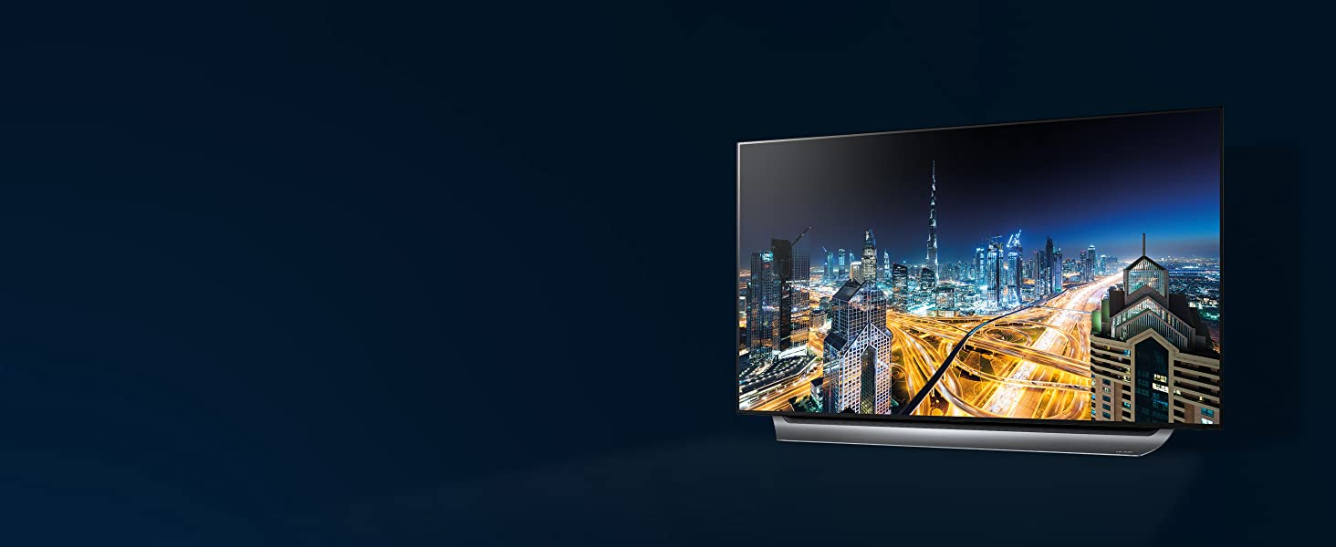 tv mit großem bild; tv mit großem display, großer fernseher