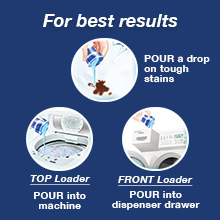 Omo Ultimate Liquid For Best Results