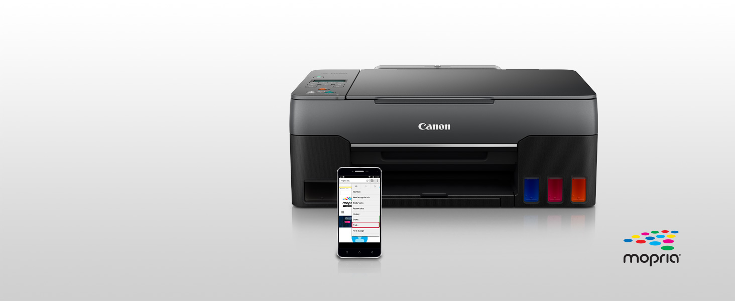 Mopria Printing