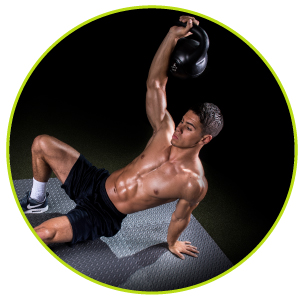 yes4all altus gofit exercise fitness kettle bell