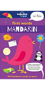 First Words - Spanish (Lonely Planet Kids): Lonely Planet