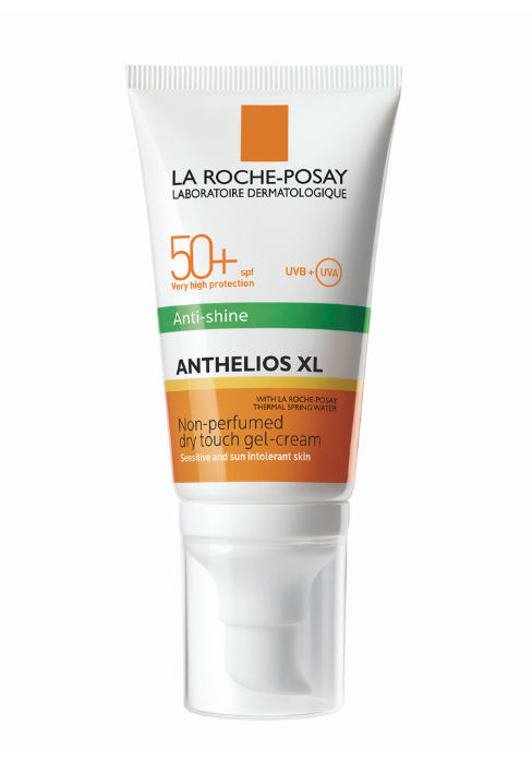 Anthelios Dry Touch
