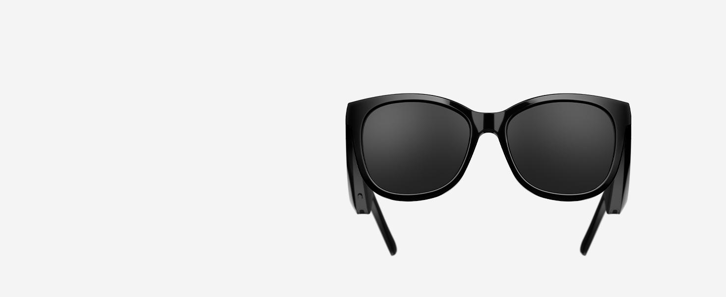 Occhiali da sole sportivi con Bluetooth, occhiali da sole per l'allenamento con Bluetooth