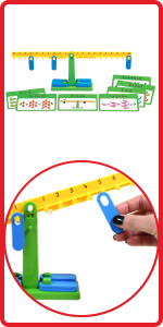 Counting,counters,sorting, hands-on learning, hands-on teaching, math manipulative,kids toys