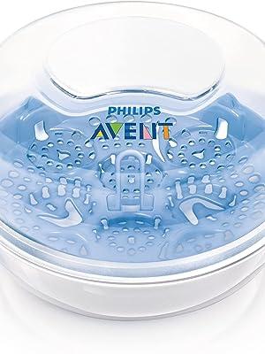 Philips Avent Ångsterilisator för mikro SCF281/02