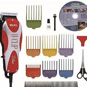 Clipper Kit