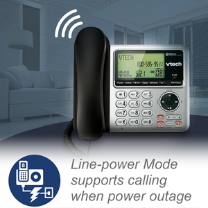 line power mode