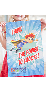 Power to Choose Danny Poster
