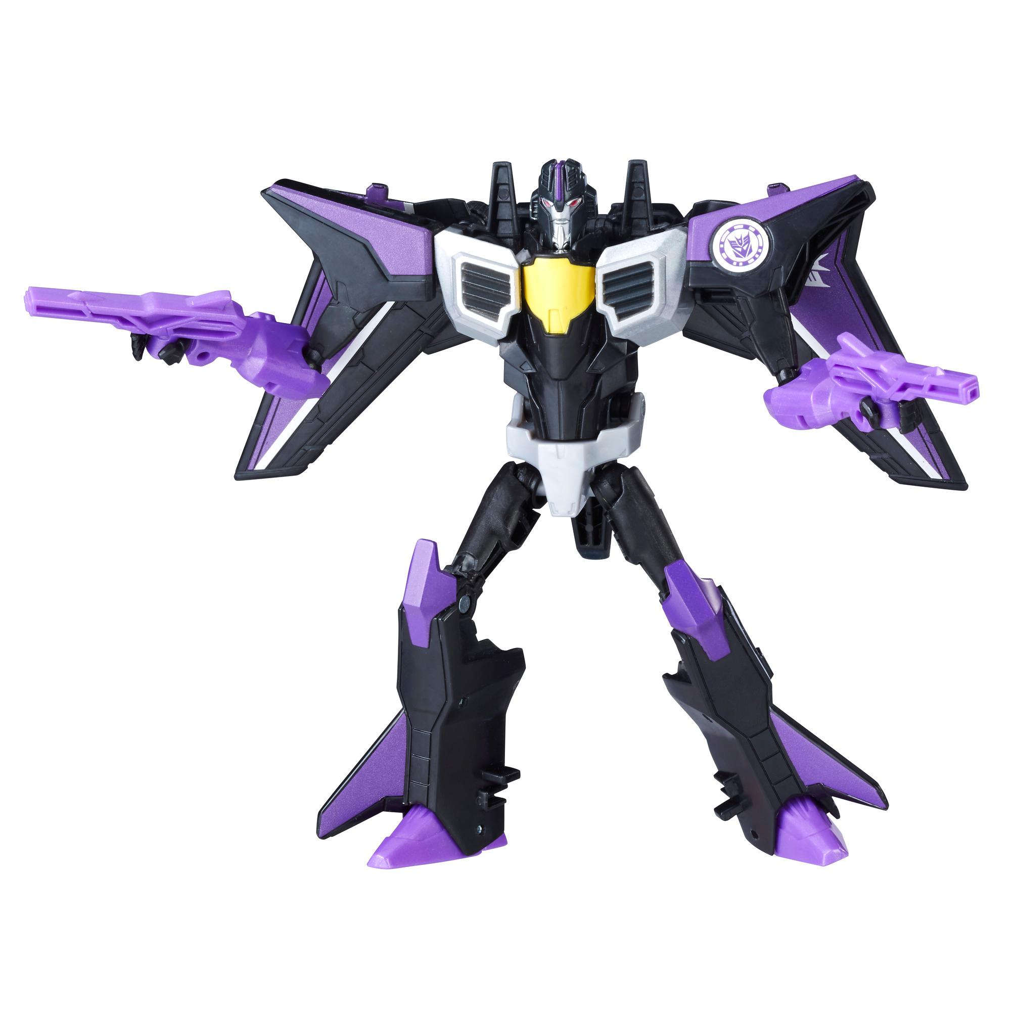 Transformers tra rid warrior skywarp action figure hasbro toys games - Transformers tapete ...