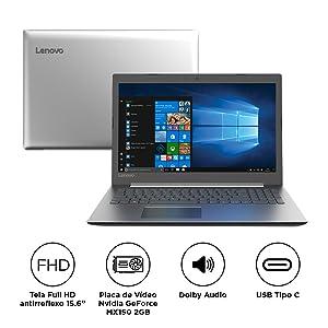 330 | sofisticado | antireflexo | USB tipo C | Wifi AC | 180 graus | facilidade
