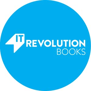 IT Revolution, Books, Publisher