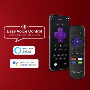 Easy Voice Control