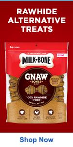 Rawhide Alternative Treats