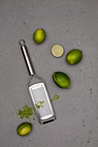 microplaner, zester, grater, micro grater, microplane grater, parmesan