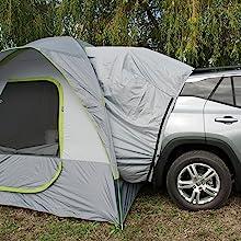 universal sleeve, vehicle sleeve, tent, suv tent