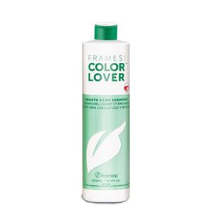 Framesi Color Lover Smooth Shine, Penetrates deep into hair to smooth & transform hai