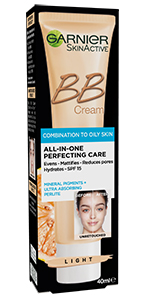 Garnier BB Cream Oil Free