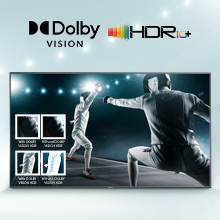 Dolby HDR