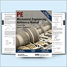The definitive review for passing the PE Mechanical CBT Exam.