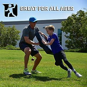 gosports blocking pad martial arts training football block pad lacrosse training pad blocking
