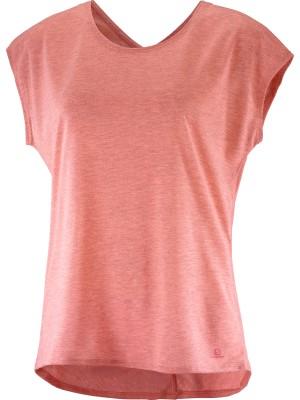 SALOMON Comet tee Camiseta, Mujer: Amazon.es: Ropa y accesorios