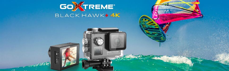 black hawk, 4k, +, goxtreme, action, cam