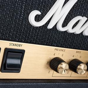 Marshall Fridge 3.2 Features
