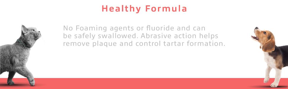 Healthy Formula