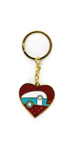 keychain; rv accessories; rv decor; camper