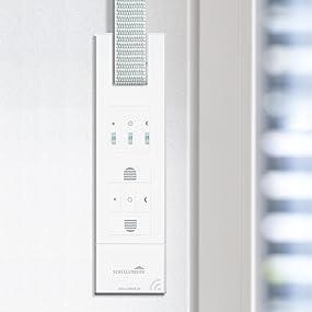 schellenberg 22767 funk gurtwickler rollodrive 65 premium wei zugkraft max 45 kg unterputz. Black Bedroom Furniture Sets. Home Design Ideas