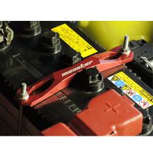 バッテリーステー Type-SA 297100-0000SA B00S97BPQO スイフトスポーツ 装着例