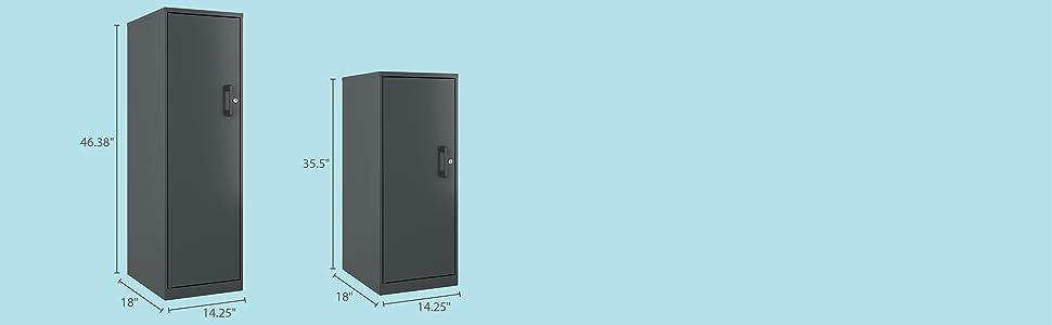 small storage cabinet; office storage cabinet; garage storage cabinet
