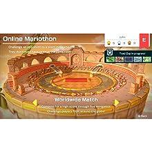 Online Mariothon