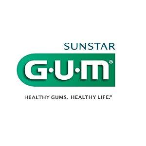 Healthy Gums. Healthy Life.