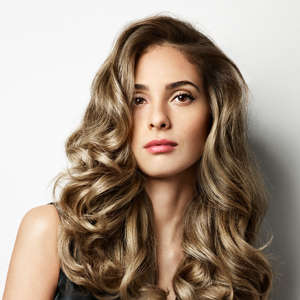 How to hairstyles: Classic Curl