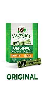 Dog Dental Sticks, Chewy Dog Treats, Cleaning Dog Treats, Dog Treats That Freshen Breath