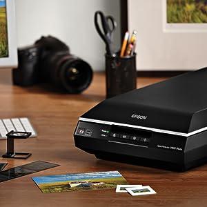 v600, epson, epson photo scanner, arcsoft, color restoration, best photo scanner