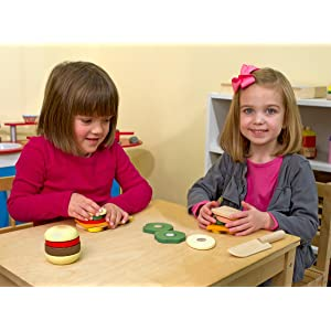Pretend;Play;Early;Learning;Kitchen