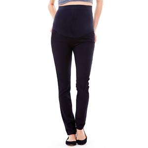 bbbaa5d8ce327a Ingrid & Isabel Women's Maternity Ponte Skinny Pants at Amazon ...