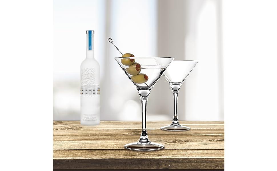 atlas martini
