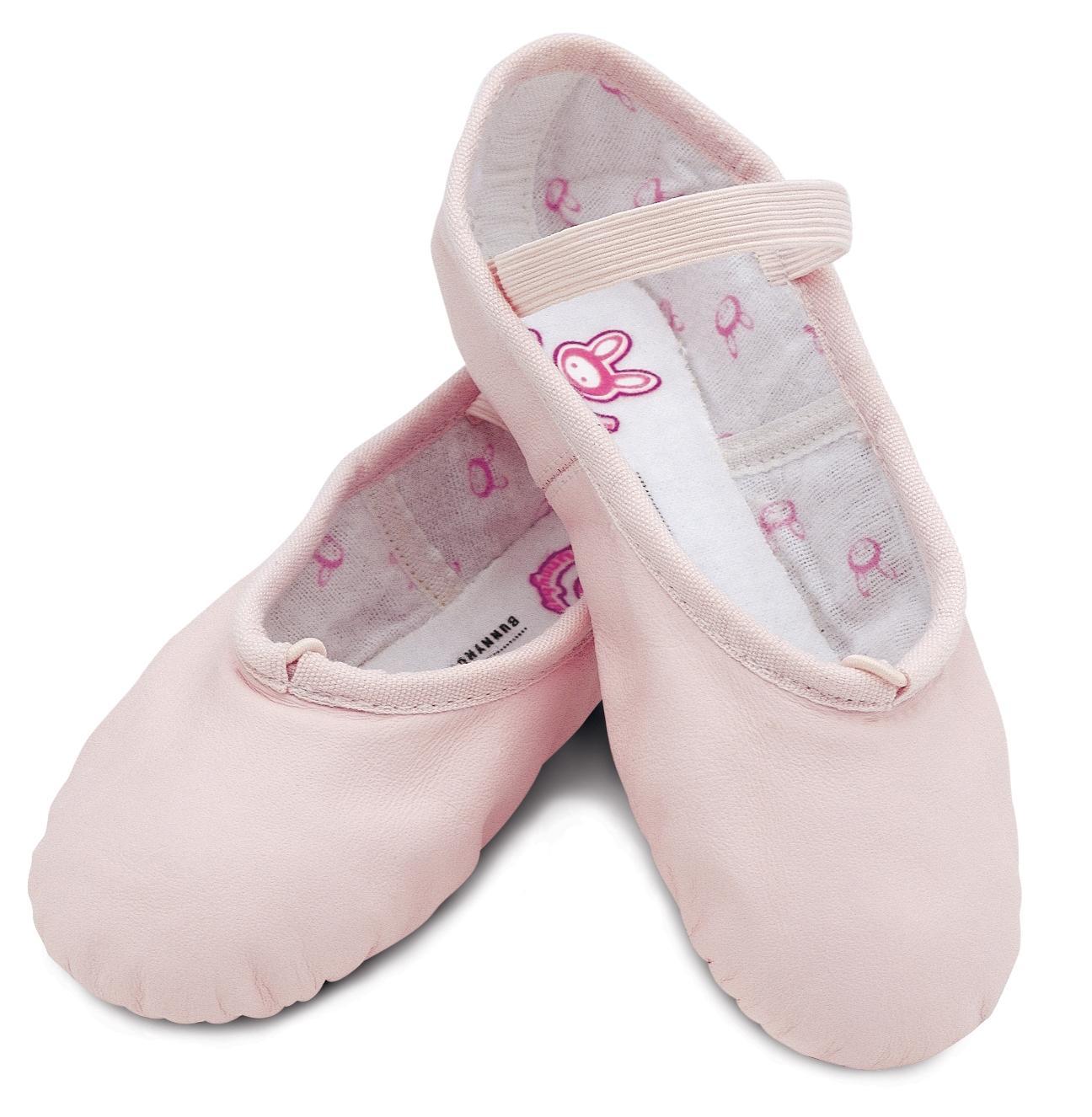 2e20853d0c62 Bloch S0225 Bunnyhop. Introductory ballet ...